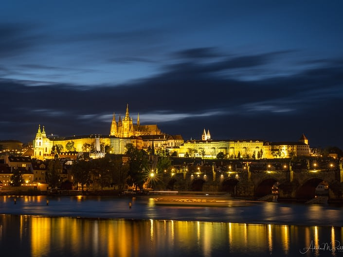 Prague Castle Czech Republic