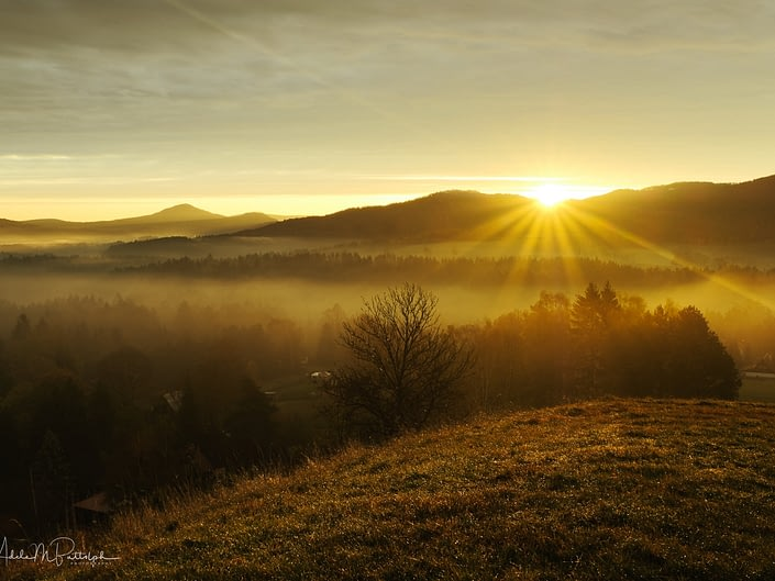 Sunrise Czech Republic