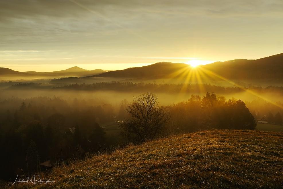 Sunrise Czech Republic
